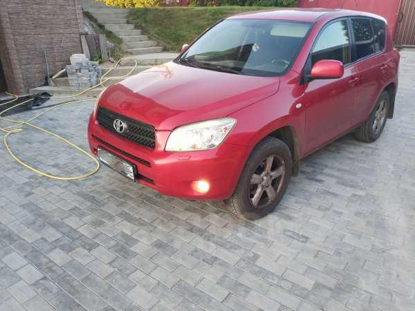 Toyota RAV4, 2006 год, 630 000 руб.