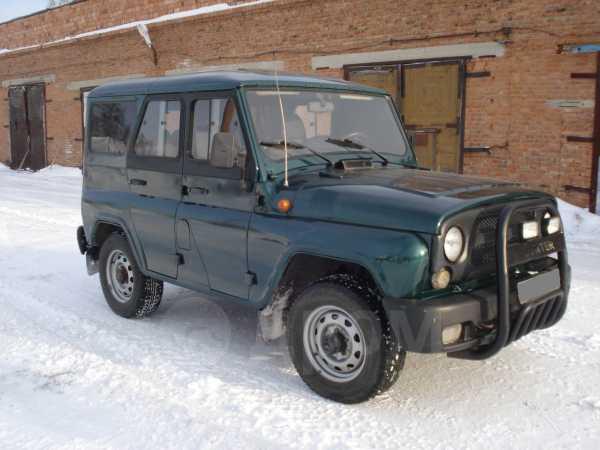 УАЗ Хантер, 2008 год, 310 000 руб.