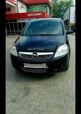 Opel Zafira, 2008 год, 505 000 руб.