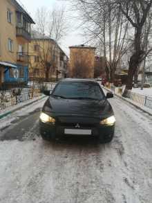 Красноярск Lancer 2010