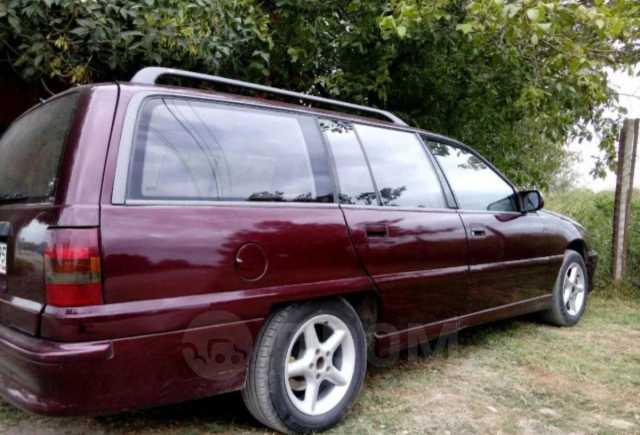 Opel Omega, 1991 год, 95 000 руб.