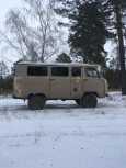 УАЗ Буханка, 1997 год, 115 000 руб.