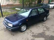 Краснодар Vento 1993