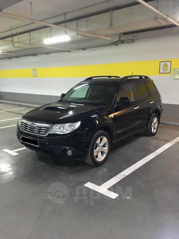 Subaru Forester, 2008 год, 685 000 руб.