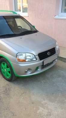 Suzuki Ignis, 2002 г., Волгоград