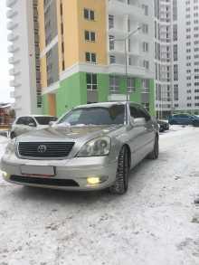 Екатеринбург Celsior 2001