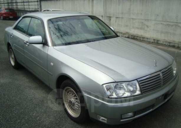 Nissan Cedric, 2001 год, 653 000 руб.