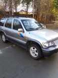 Kia Sportage, 2005 год, 530 000 руб.