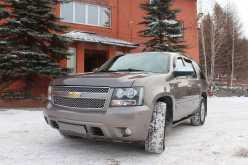 Chevrolet Tahoe, 2013 г., Иркутск