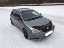 Toyota Corolla Runx, 2003 г., Новокузнецк