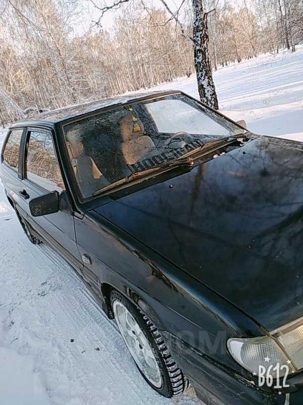 Лада 2113 Самара, 2011 год, 120 000 руб.