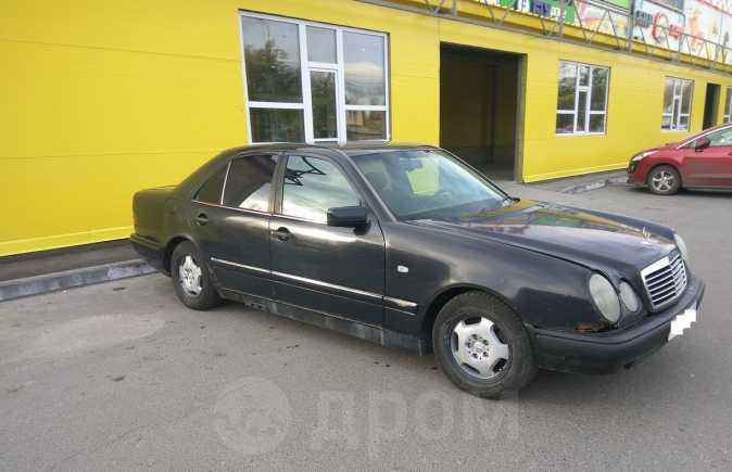 Mercedes-Benz E-Class, 1995 год, 175 000 руб.