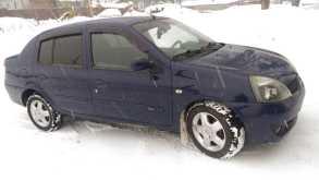 Renault Symbol, 2007 г., Томск