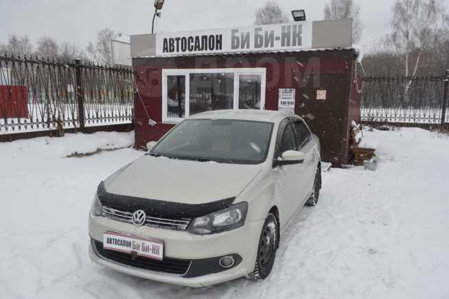 Volkswagen Polo, 2014 год, 449 000 руб.