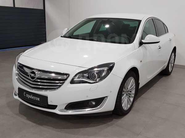 Opel Insignia, 2014 год, 1 050 000 руб.