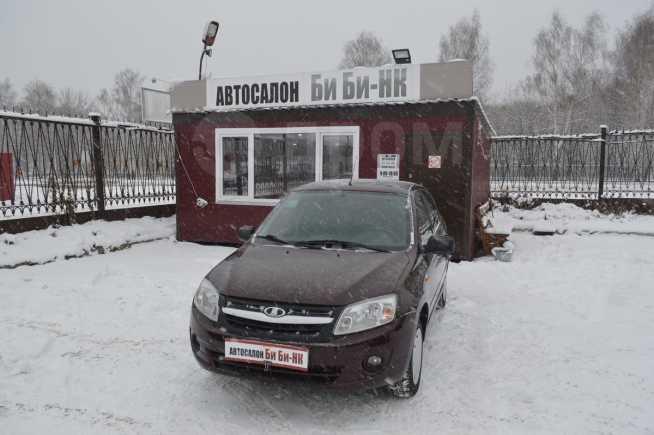 Лада Гранта, 2013 год, 275 000 руб.