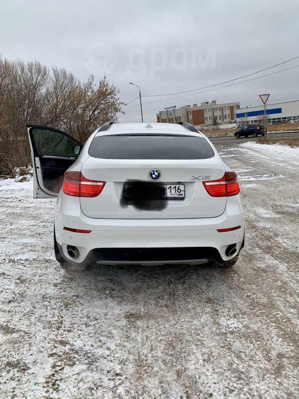 BMW X6, 2011 год, 1 090 000 руб.