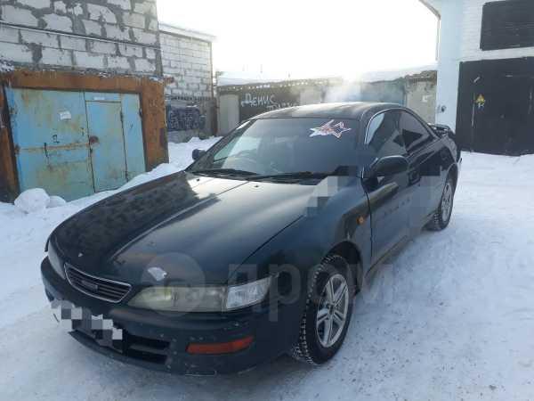 Toyota Carina ED, 1993 год, 80 000 руб.
