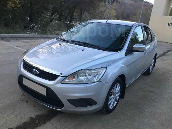 Ford Focus, 2008 год, 355 000 руб.