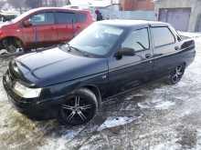 Челябинск 2110 2013