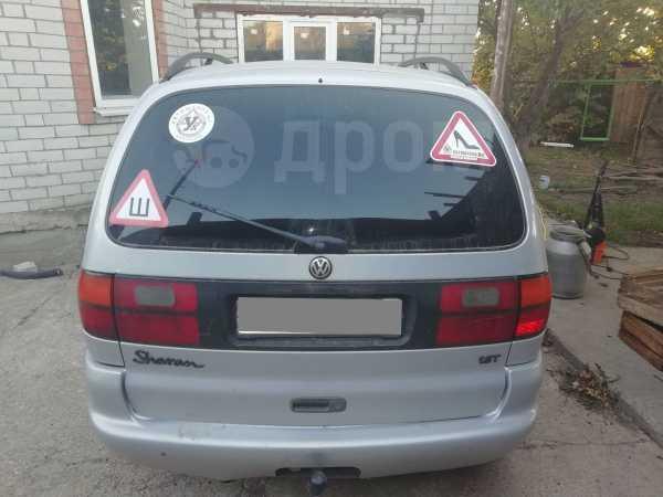 Volkswagen Sharan, 1998 год, 275 000 руб.