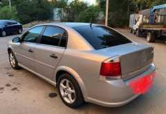 Грозный Vectra 2006