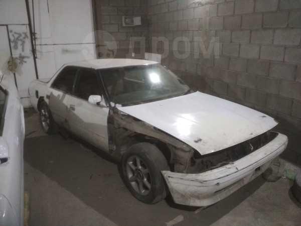 Toyota Mark II, 1991 год, 35 000 руб.