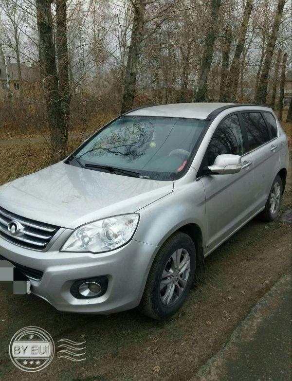 Great Wall Hover H6, 2013 год, 560 000 руб.
