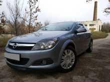 Симферополь Astra GTC 2010