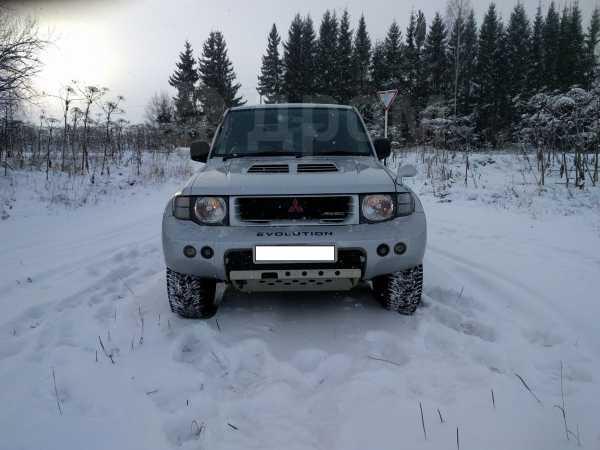 Mitsubishi Pajero, 1999 год, 620 000 руб.