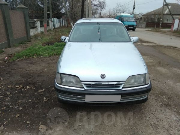 Opel Omega, 1992 год, 115 000 руб.