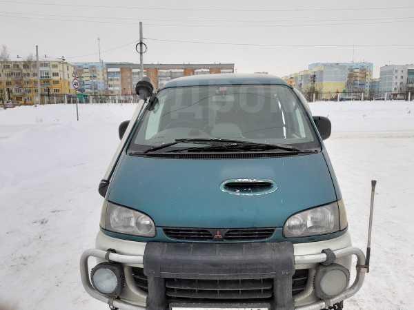 Mitsubishi Delica D:3, 1998 год, 400 000 руб.
