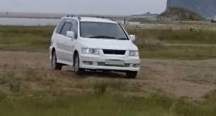 Владивосток Chariot Grandis