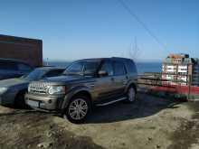 Владивосток Discovery 2011