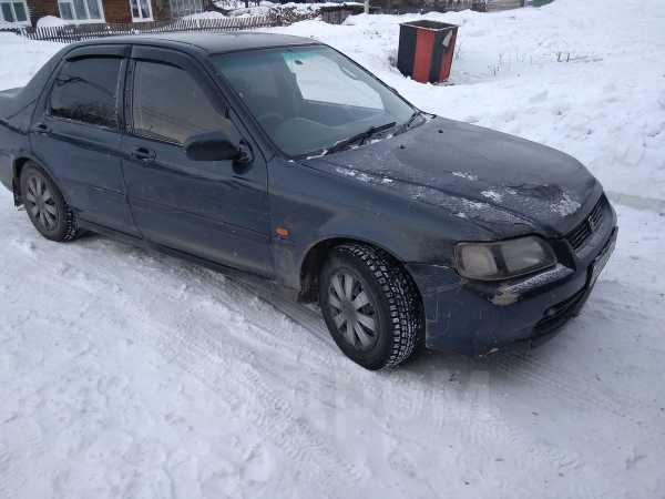 Honda Domani, 1994 год, 115 000 руб.