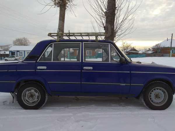 Лада 2106, 2005 год, 62 000 руб.