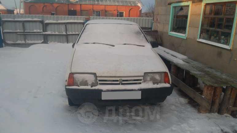 Лада 21099, 1996 год, 27 000 руб.