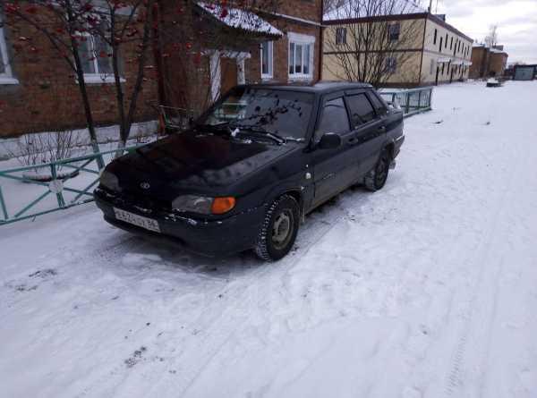 Лада 2115 Самара, 2006 год, 65 000 руб.