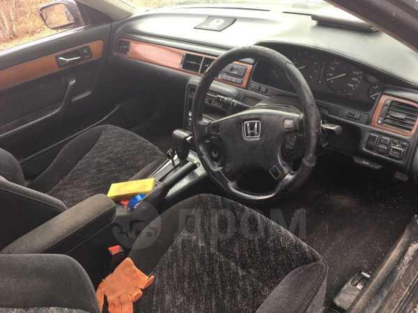 Honda Vigor, 1991 год, 30 000 руб.