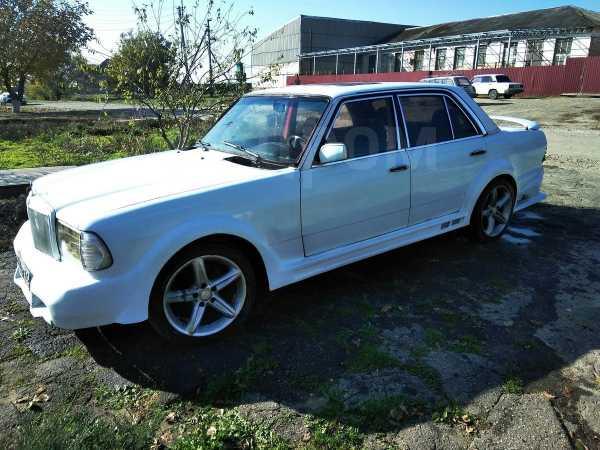 Mercedes-Benz C-Class, 1980 год, 75 000 руб.