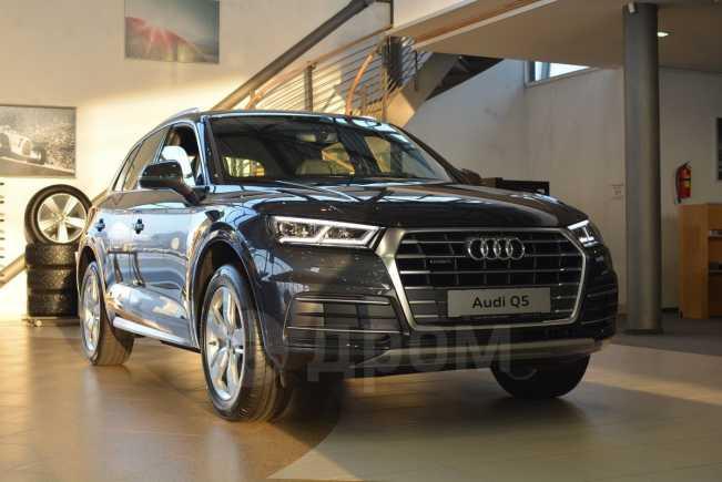 Audi Q5, 2018 год, 3 733 000 руб.