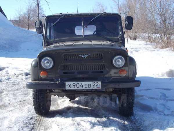 УАЗ 469, 1981 год, 105 000 руб.