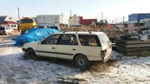 Хабаровск 405 1990