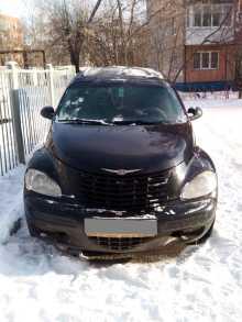 Chrysler PT Cruiser, 2001 г., Омск