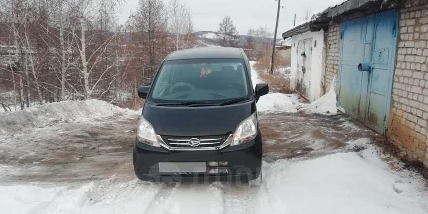 Daihatsu Move, 2010 год, 285 000 руб.