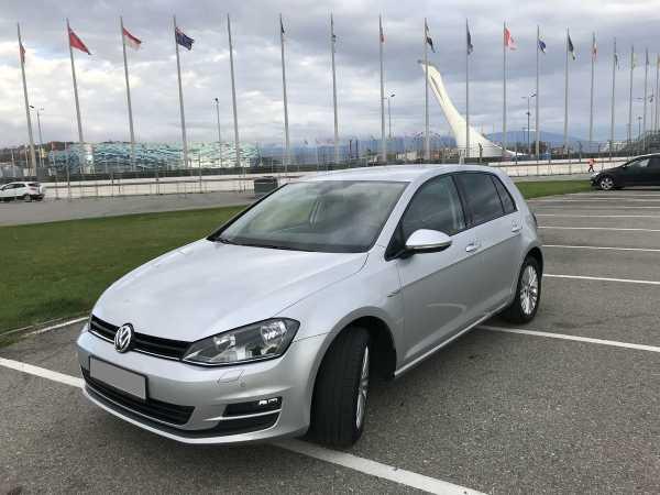 Volkswagen Golf, 2014 год, 950 000 руб.