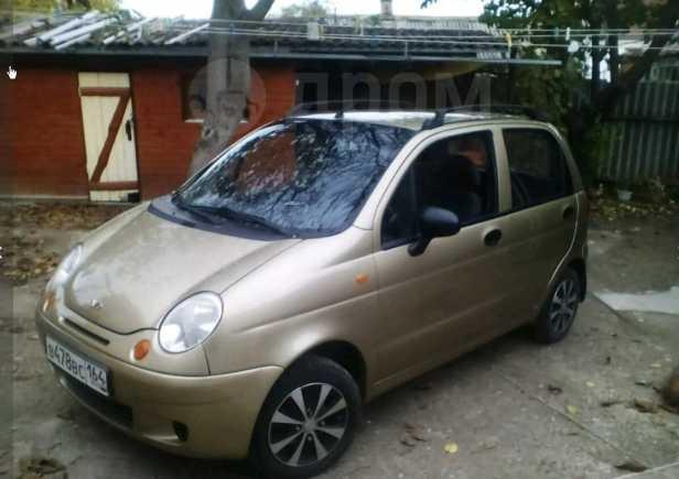 Daewoo Matiz, 2008 год, 160 000 руб.