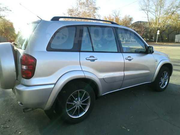 Toyota RAV4, 2004 год, 520 000 руб.