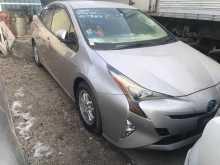Находка Prius 2017