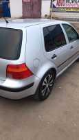 Volkswagen Golf, 2002 год, 260 000 руб.